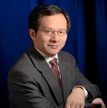 Lei Zuo, Ph.D.