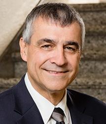Christophe Pierre, Ph.D.