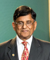 Ashwani K. Gupta, Ph.D.
