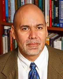 Roger V. Gonzalez, Ph.D., P.E.
