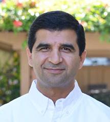 Mohammad Ayoubi, Ph.D