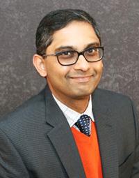 Sriram Sundararajan, Ph.D.
