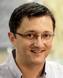 Daniel Attinger, Ph.D.
