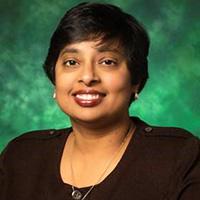 Nandika D'Souza, Ph.D., P.E.