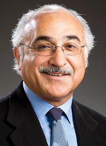 Afshin Ghajar, Ph.D., P.E..,