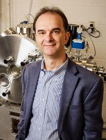 Ioannis Chasiotis, Ph.D..,