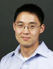 Harold S. Park, Ph.D,