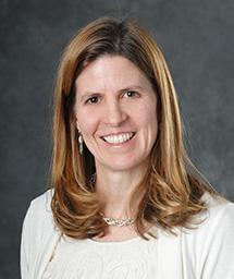 Tamara Reid Bush, Ph.D.