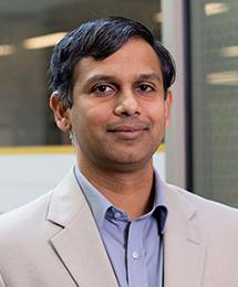 Jayasimha Atulasimha, Ph.D.