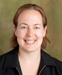 Laurel Kuxhaus, Ph.D.