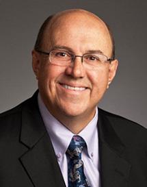 Dean Bartles, Ph.D.