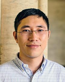 Yaling Liu, Ph.D.,