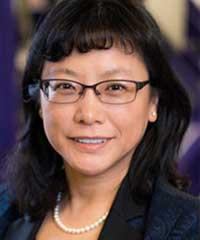 Jian Cao, Ph.D.