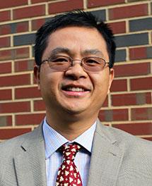 Yong Zhu, Ph.D.