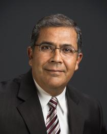 Alfonso Ortega, Ph.D.