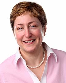 Elena Gerstmann, Ph.D..