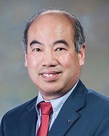 Hy Tran, Ph.D., P.E.