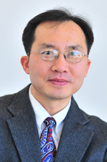 Kenneth H. Yu, Ph.D.