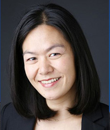 Evelyn Wang, Ph.D.