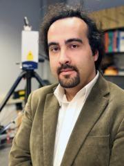 Alper Erturk, Ph.D.