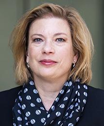 Ellen Arruda, Ph.D.