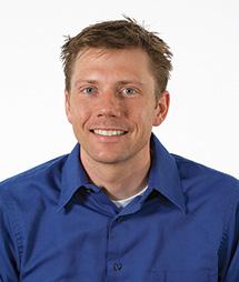 Eric Pardyjak, Ph.D.