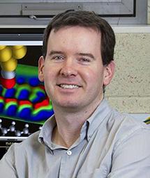 Aaron Wemhoff, Ph.D.