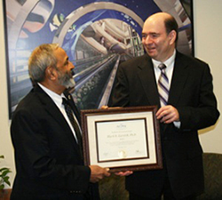 Mark Gurvich, Ph.D.