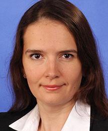 Olesya Zhupanska, Ph.D.