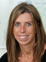 Ellen Kuhl, Ph.D.