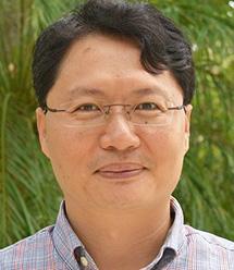 Chun-Yuh (Charles) Huang, Ph.D.