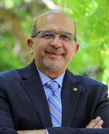 Fady Najjar, Ph.D.