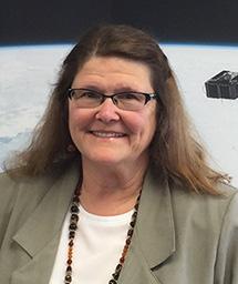 Helen Reed, Ph.D.