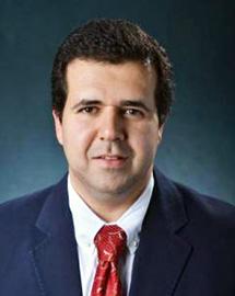 Mahmoud Hussein, Ph.D.