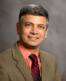 Srinath Ekkad, Ph.D., P.E.