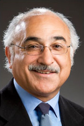 Afshin Ghajar, Ph.D., P.E.