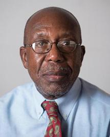 Emmanuel Glakpe, Ph.D., P.E.