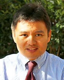 Yucheng Liu, Ph.D., P.E