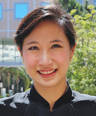 Yoonjin Won, Ph.D.