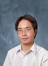 Dr. Ronggui Yang