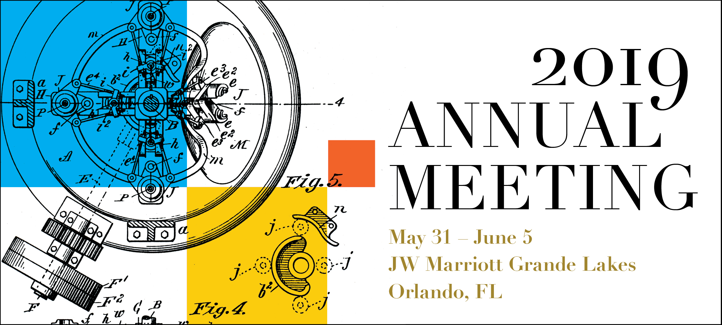 ASME Annual Meeting