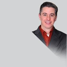 Dr. Marco J. Castaldi