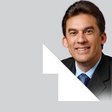 Jose N. Reyes, Ph.D.