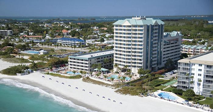 Lide Beach resort