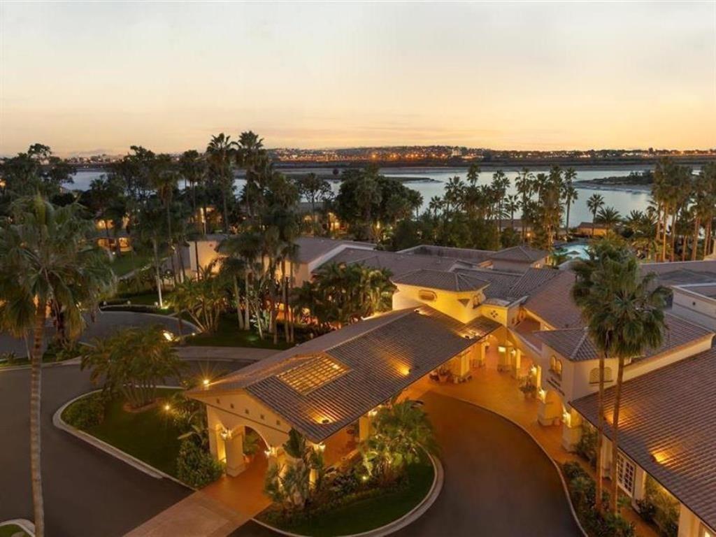 ICEF Hilton San Diego