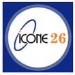 ICONE Logo