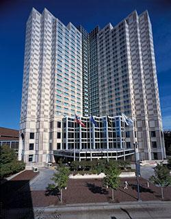 Westin Convention Center Hotel