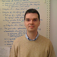 Andrea Toffolo, Ph.D.