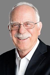 Charles W. Hull