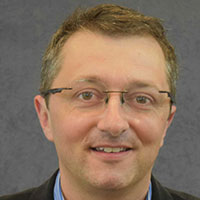 Daniel Attinger